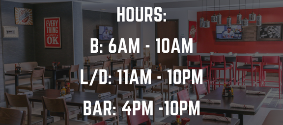 hours for burger theory restaurant in denver